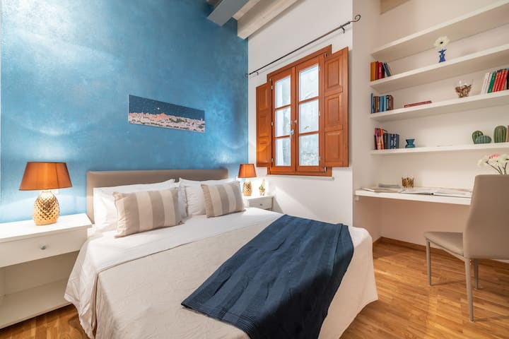 Mirtì boutique Apartment in the heart of Cagliari
