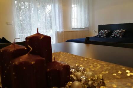 Studio Apartments Hugo 1-Brand new