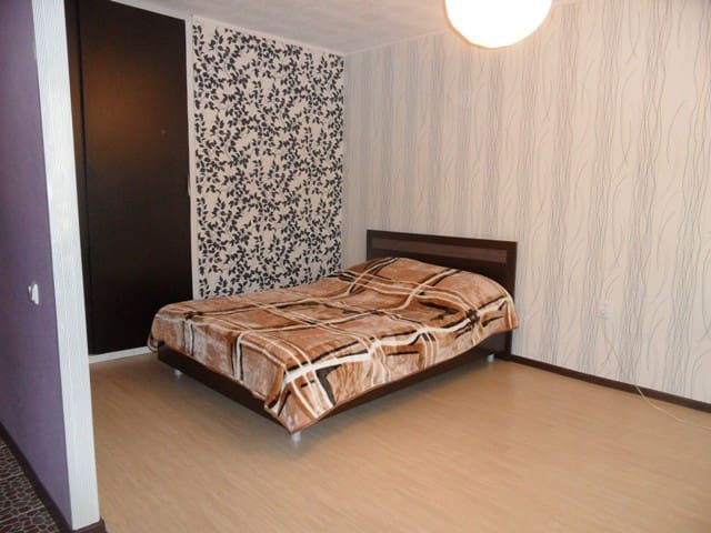 Комфортабельные квартиры в центре Астрахани - Astrakhan'