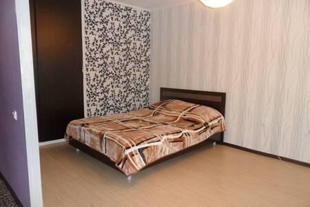 Комфортабельные квартиры в центре Астрахани - Astrakhan' - Pis