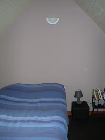 Chambre à Bagnères de Bigorre - Bagnères-de-Bigorre - Apartment
