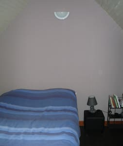 Chambre à Bagnères de Bigorre - Apartment