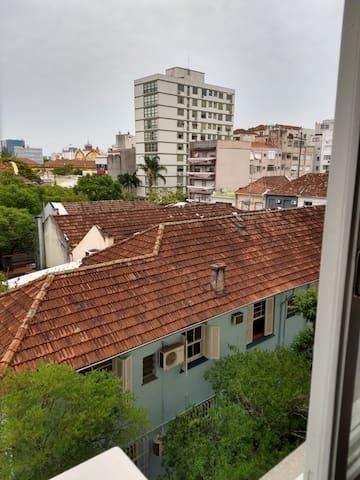 Apartamento Próximo ao Parque da Redenção