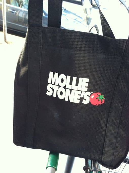 Photo of Mollie Stone's Markets in The Castro