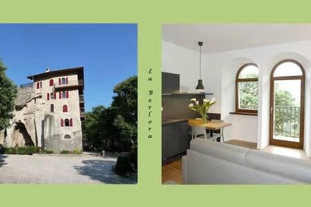 Riva del Garda - COEL - La Berlera