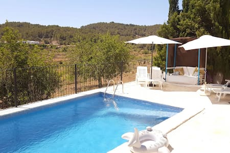 apartment in the nature - Sant Mateu d'Albarca - Appartement