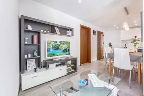 New apartment in Poreč city center - Free Parking