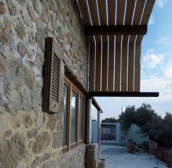 2 Pers. Residence Agios Ioannis