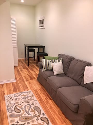 Green Mountain Apartment - Lakewood - Apartment