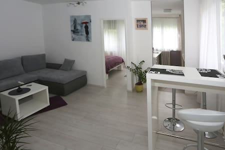Modern new apartment in Osijek - Appartement