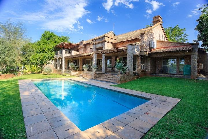 EDEN Kruger Park