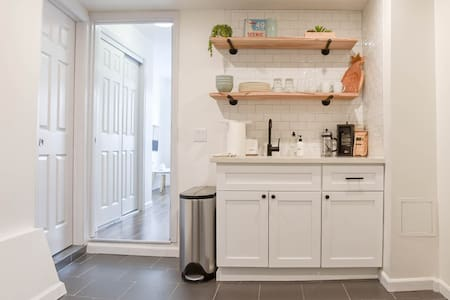 Newly Remodeled Home Mins from the Beach & SF Zoo!