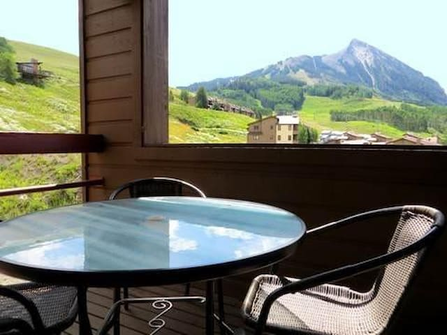 Redstone #37 (Condos and Townhomes) - Mount Crested Butte - Condomínio