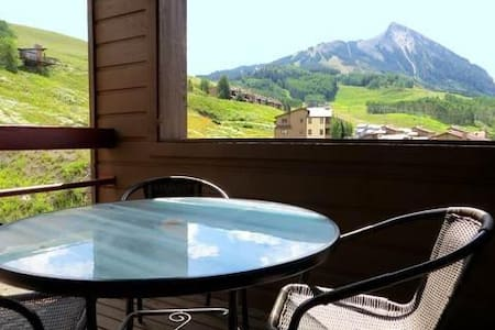 Redstone #37 (Condos and Townhomes) - Mount Crested Butte - Wohnung