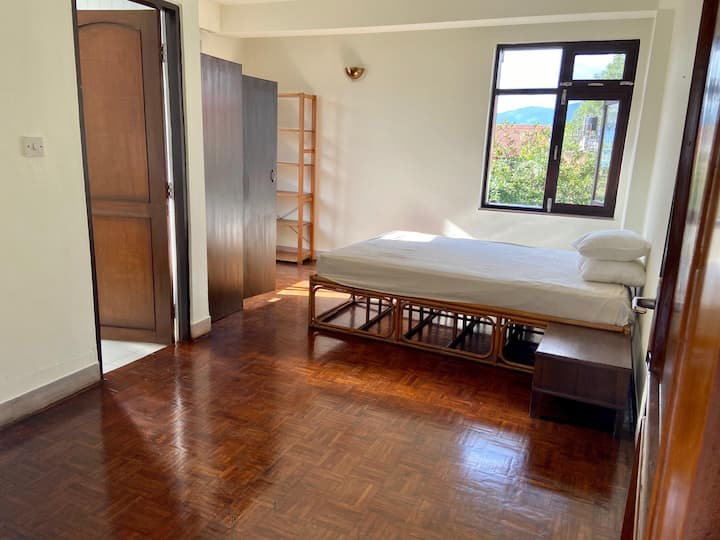 Fully Furnished Apartment in Bakhundole, Lalitpur
