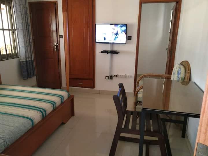 Tina & Manu Residence Room 1