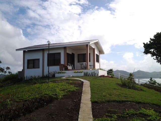 Buri Island Villa - Catbalogan City - Casa de campo