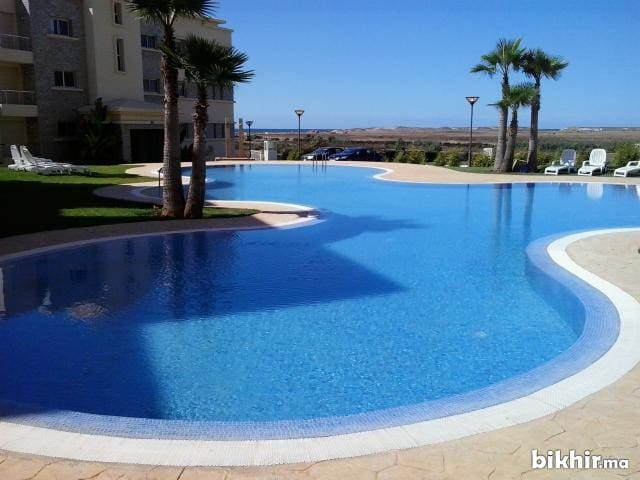 Location Appt 60m2, Bouznika, Maroc