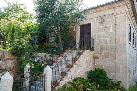 Casa do vale de Cerva - Villa