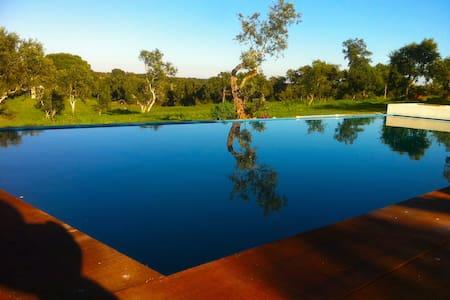 Quinta du Anjinho - Abela - Bungalow