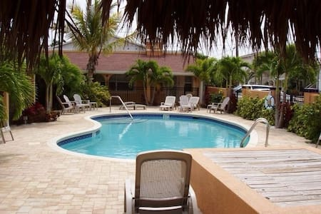 Coconut Villas - Redington Shores - Willa