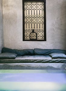 BEAUTIFUL RIAD  marrakesh - Marrakesh - House