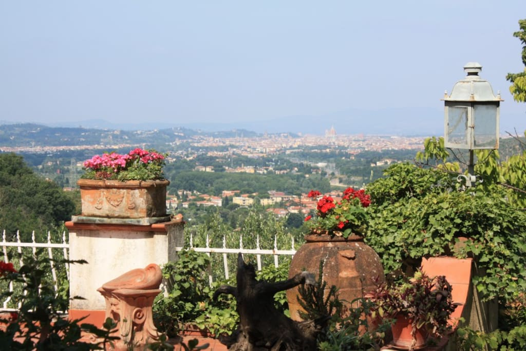 florence with a view rignalla maisons louer florence toscane italie. Black Bedroom Furniture Sets. Home Design Ideas