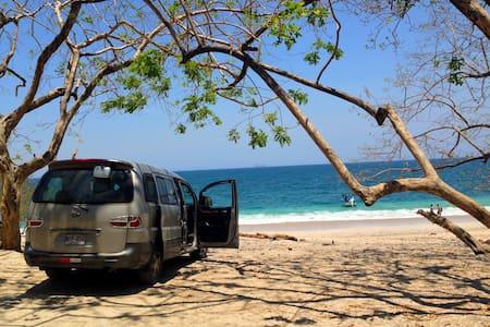 Rent a campervan in Costa Rica - Alajuela - 露营车/房车