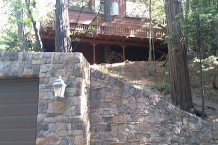 Cottage Dreams - Lake Arrowhead