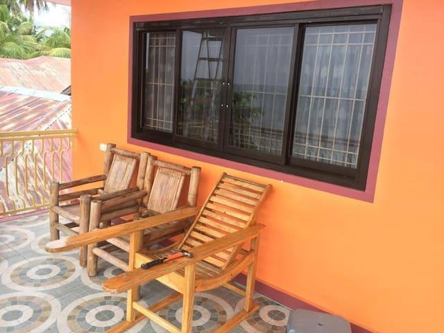 Serene & Peaceful Orange Beach House w/ Pool - Cebu City - House