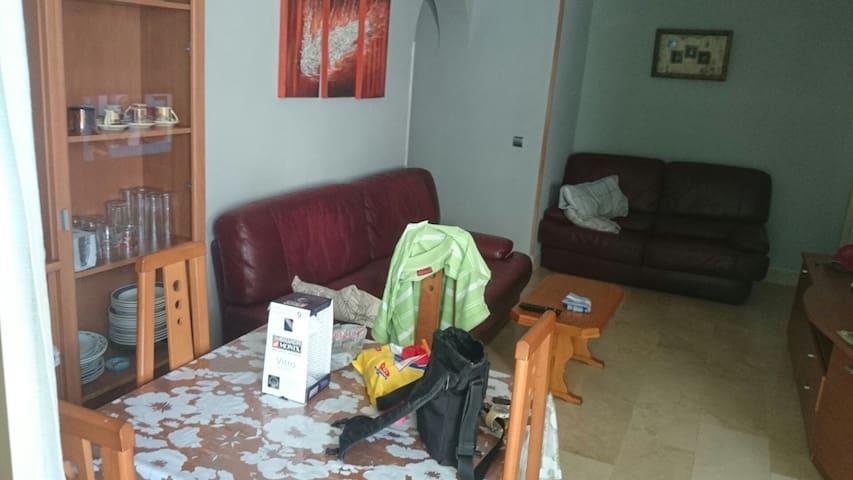 Piso junto al mar  - Estepona - Casa