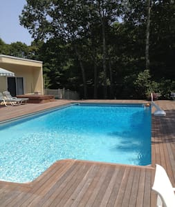 Beautiful Furnished Home in Quogue - Quogue