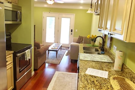 Lovely Garden Apartment Suite - Ooltewah