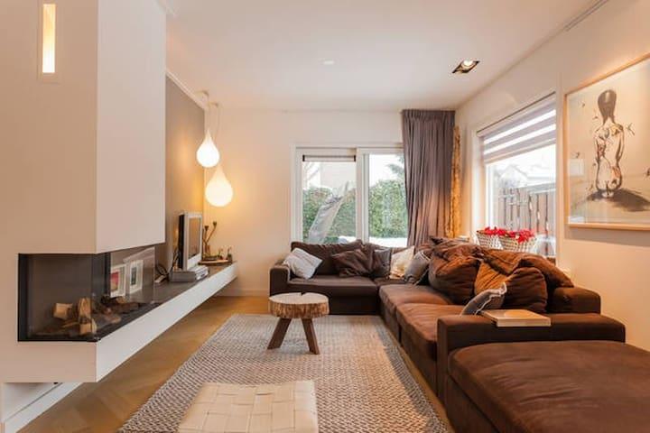 Rust en ruimte in de Achterhoek! Jaren 30 woning - Doetinchem - House