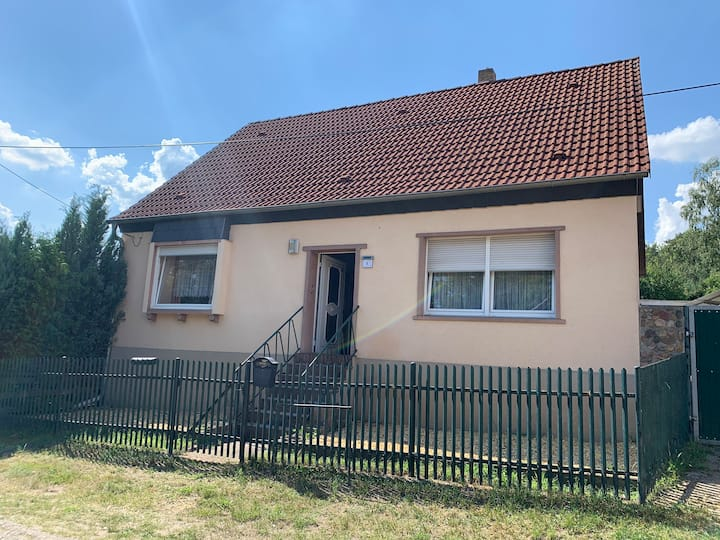 House am Dorf