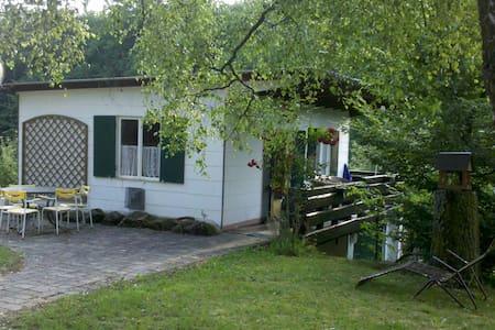 Kleines Ferienhaus - Steinau an der Straße - 其它