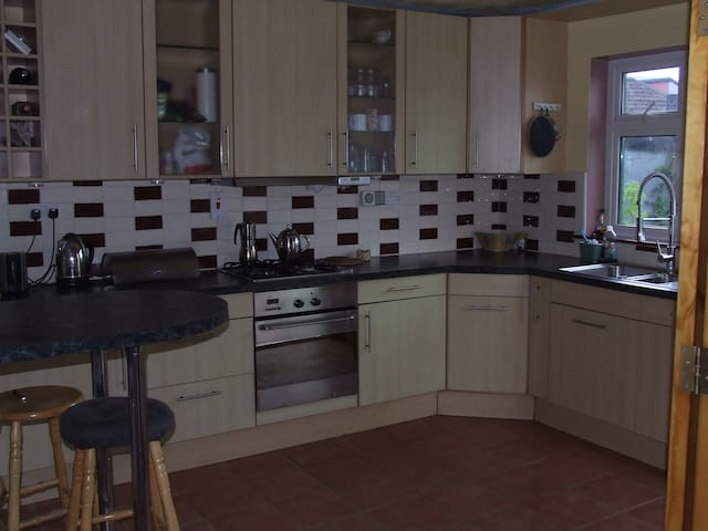 house for rent in Ennis,  Clare - Ennis - Casa