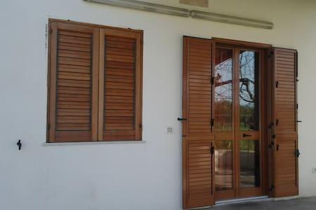 Giordano CaseVacanze - Borgo Bonsignore - Villa