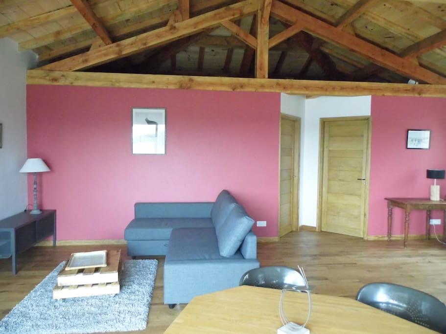 Petit coin de paradis dans le gers houses for rent in - Le bon coin ameublement midi pyrenees ...