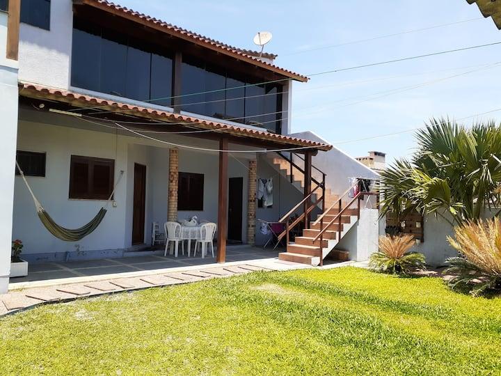 Apartamento Térreo Aconchegante na Praia Tramandaí