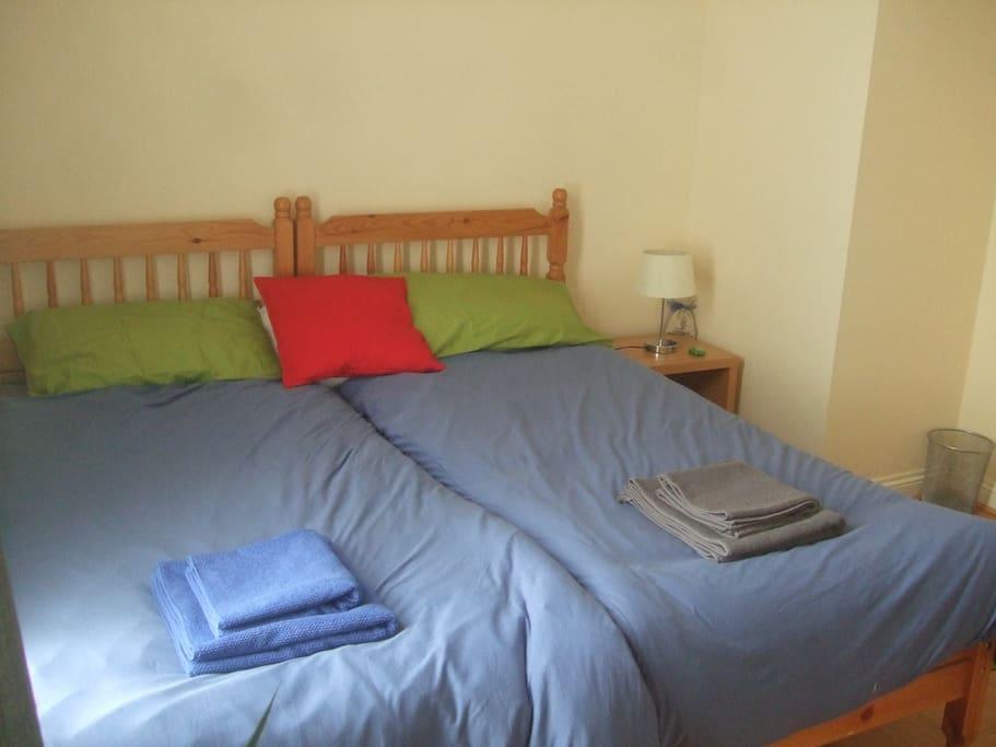 Almost cosy apartment apartamentos en alquiler en dubl n dubl n irlanda - Apartamentos en irlanda ...