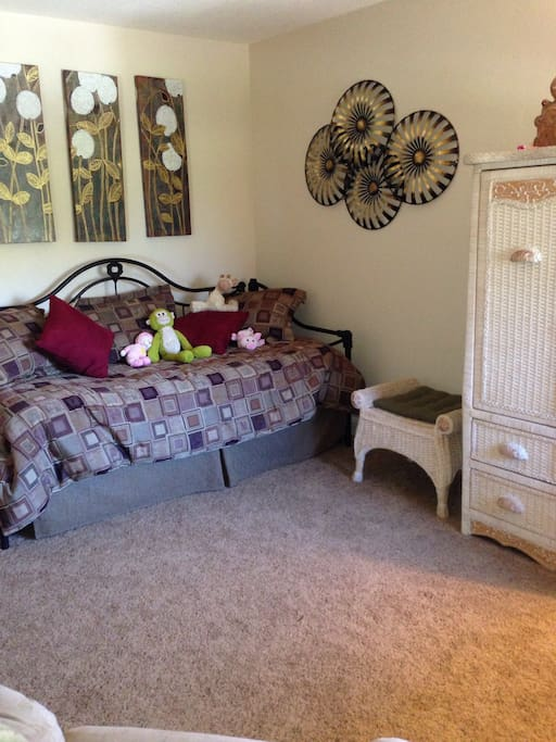 Rooms For Rent In Rohnert Park