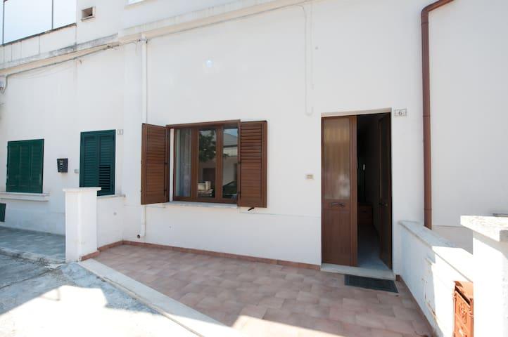 villetta Salento pressi GALLIPOLI - Taviano - Villa