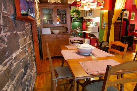 La Maison Lafleur Old -Quebec bnb#4 - Quebec