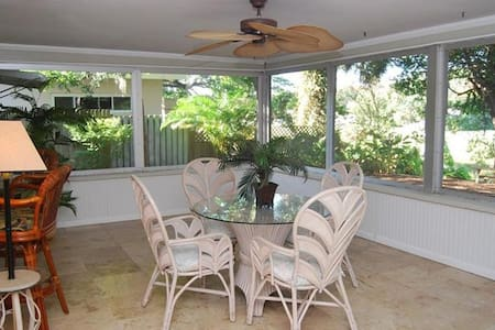 Nature lover's Paradise 1 Bed 1 Bath - Largo - Haus