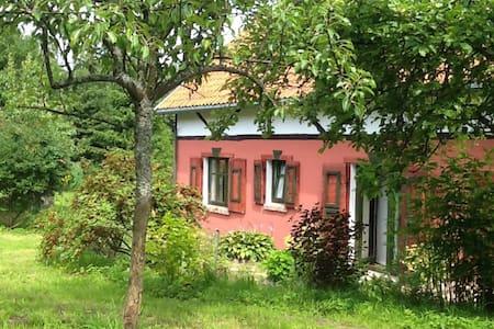 Gemütliches Landhaus in den Masuren - Skowrony