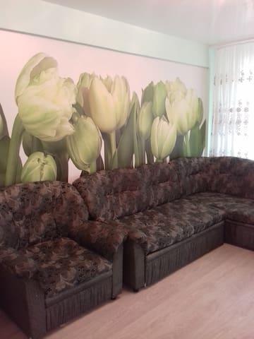 квартиры посуточно - Nefteyugansk - Wohnung