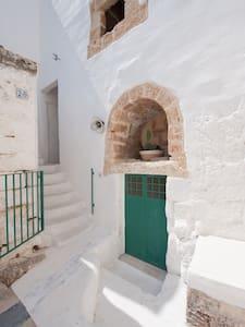 La Casa Della Gallina - Centro Storico - Matino - Casa