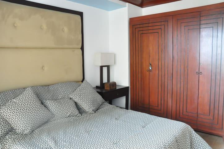 1-Bdrm in Mactan Resort Cebu