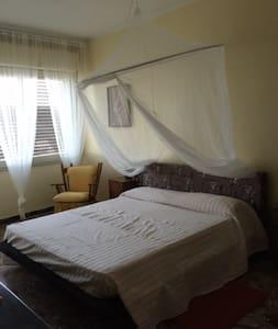 Claudia's home - Letojanni - Apartemen